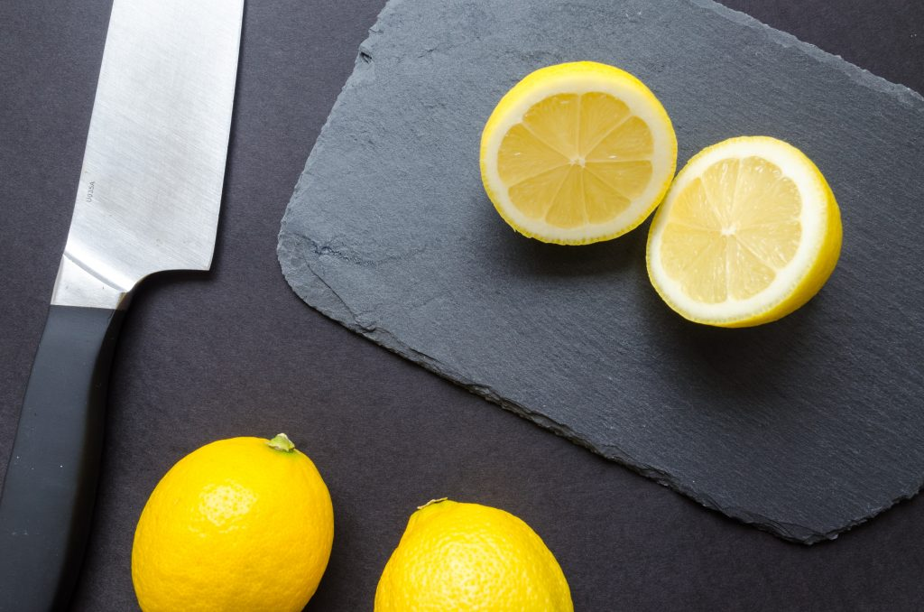 Quick and easy recipe for lemon curd as well as some great uses for lemon curd